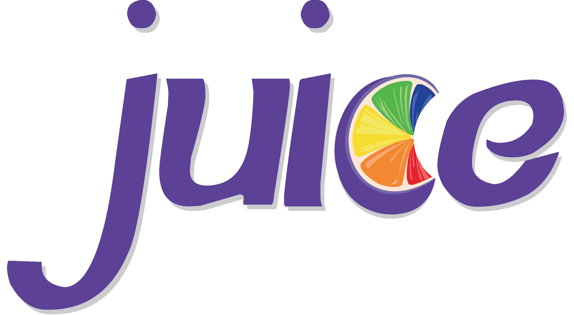 Image Gallery juice logo